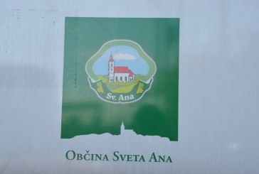 Redna seja občinskega sveta občine Sveta Ana