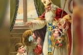 Miklavž bo danes razveselil otroke v Šentilju in na Zg. Velki