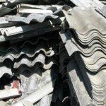 Azbest v vodovodnih ceveh manj škodljiv kot tisti v zraku