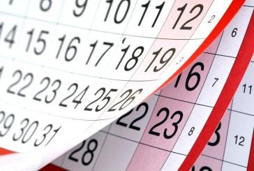 Ali bo 2. januar praznik?