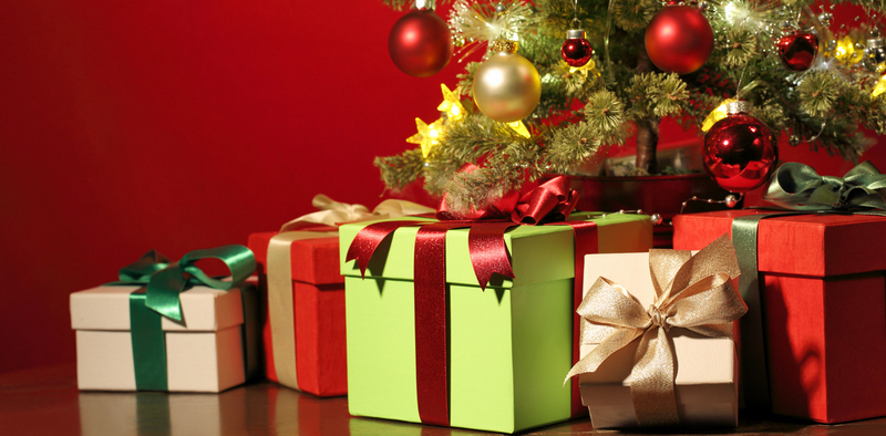 Z decemberskim obdarovanjem nikar ne pretiravajmo