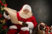 Prihaja drugi decembrski obdarovalec – Božiček