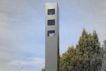 Začenja se odstranitev spornih radarjev v Mariboru