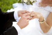 V župniji Sveti Jurij v Slovenskih goricah v lanskem letu le dve poroki