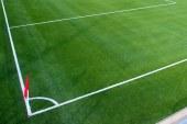 Nogometni klub Lenart ponosen na novo pridobitev – igrišče z umetno travo