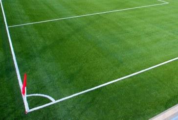 Zadnja pridobitev Polene je igrišče z umetno travo