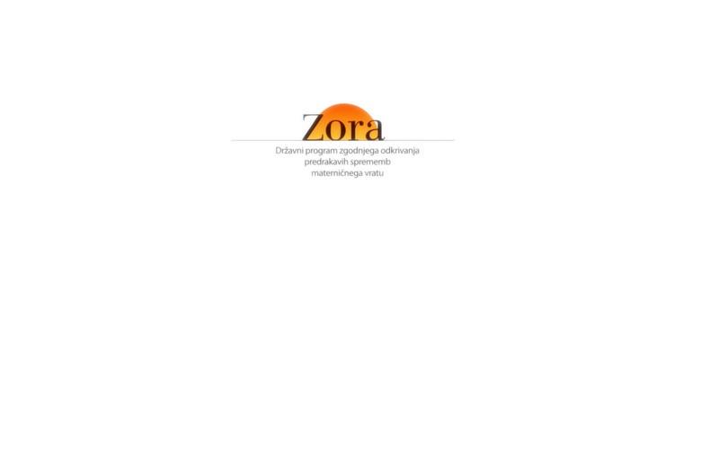 V Lenarški ginekološki ambulanti slabša odzivnost na presejalni program Zora