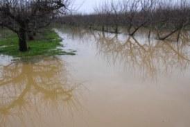 Do zmanjšanja poplavne ogroženosti tudi s projektom FRISCO1