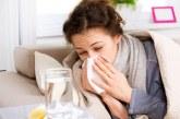 Vse več prehladnih pa tudi gripoznih obolenj