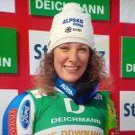 Danes v nedeljo sprejem svetovne prvakinje Ilke Štuhec