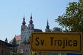 V občini Sv. Trojica urejajo prometno infrastruktuo