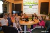 V četrtek 17. koncert otroškega pevskega zbora Kamenčki Vrtca Lenart