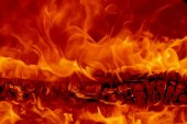 V požaru podjetja Agroremont v Sv. Trojici za 100.000 evrov škode