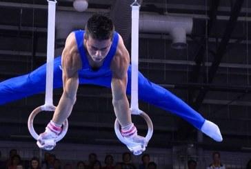 Državni prvaki iz Osnovne šole Sladki Vrh v gimnastiki Gimko