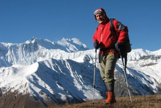 Alpina, 70 let, ima zate nove čevlje – brezplačno!