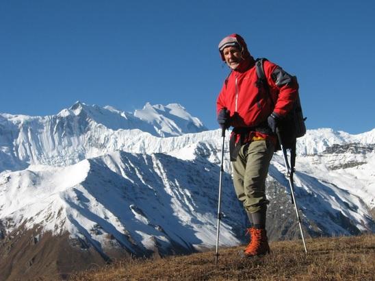 Alpina, 70 let, ima zate nove čevlje - brezplačno!