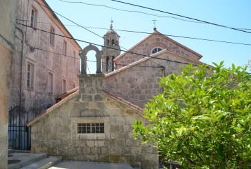 FOTO: Raziskovanje otoka Korčula