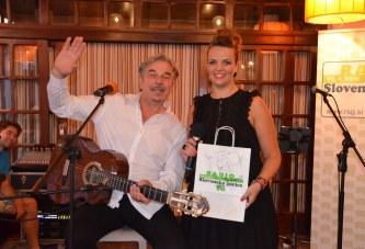 FOTO: Koncert Davorja Radolfija