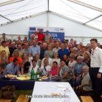Janša in Počivalšek o Magnini investiciji v občini Hoče-Slivnica