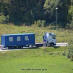 Prepoved vožnje za težki tovorni promet skozi središče Lenarta ne velja za avtoprevoznike z območja občine Lenart
