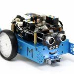 Predstavitev otroške robotike