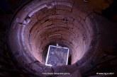 FOTO: V vodnjaku samostanske kleti v Sv. Trojici zorijo penine