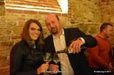 FOTO: V Sv. Trojici je minuli petek potekal že drugi Festival vin Osrednjih Slovenskih goric