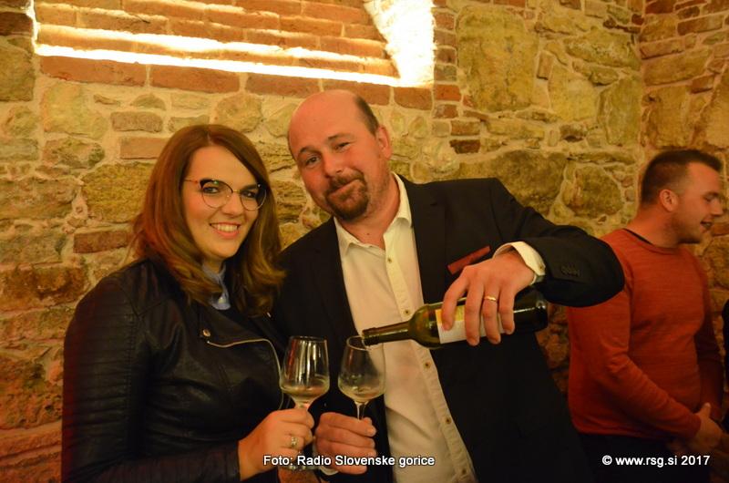 V Sveti Trojici že 4. festival vin Osrednjih Slovenskih goric