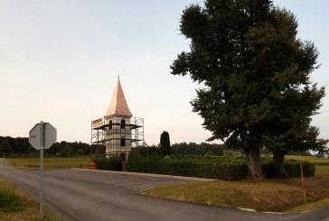 FOTO: Na Sv. Ani obnovili evangeličansko pokopališče