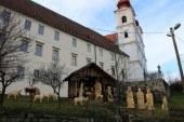 FOTO: V Sveti Trojici od sobote naprej na ogled vseslovenska razstava jaslic