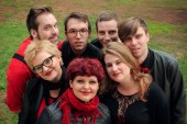 V petek koncert vokalne skupine Jazzva