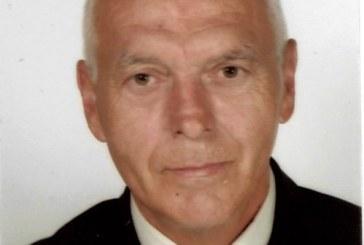 Še vedno pogrešan 60- letni Stojan Gorišek iz Lenarta