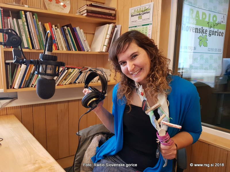 O aktivnostih slovenjegoriških skavtov