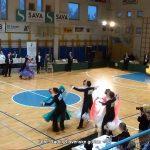 FOTO: Bili smo na državnem prvenstvu v standardnih plesih