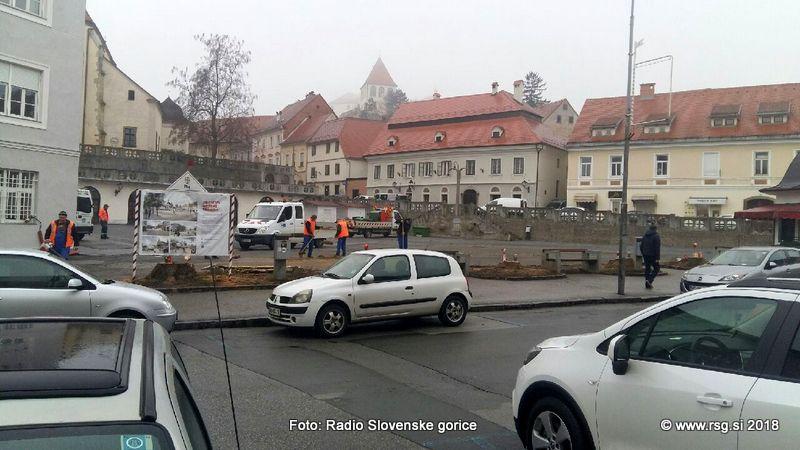 Na Ptuju vabi prenovljena mestna tržnica