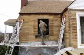 O najpogostejših napakah pri vgradnji stavbnega pohištva