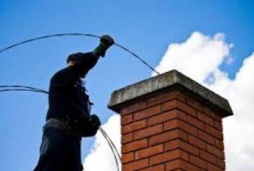 Kolikokrat med kurilno sezono morajo biti dimniki očiščeni?