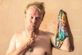 Matjaž Javšnik s komedijo Striptiz tokrat v Vitomarcih