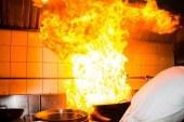 V Benediktu danes predavanje o požarnih nevarnostih v bivalnem okolju in plinu v gospodinjstvu