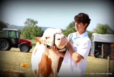 AGRA letos v znamenju mladih kmetov