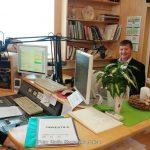 Evropski poslanec Bogovič v petek v Lenartu o tako imenovanih pametnih vaseh