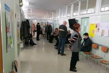 V UKC Maribor zaradi gripe omejili obiske