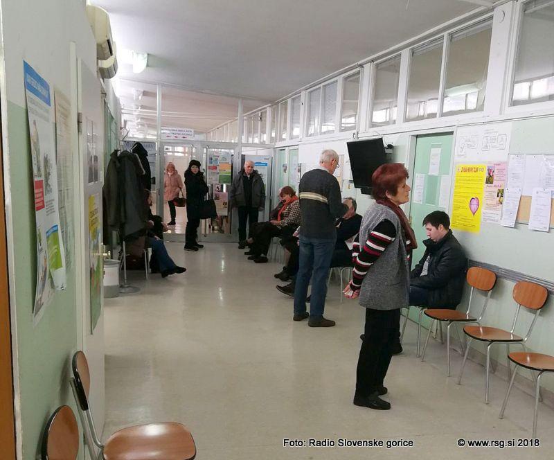 V Zdravstvenem domu Lenart si želijo več obiska v preventivnih ambulantah
