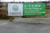 Sejma Megra in Green v znamenju inovativnosti in zelenih tehnologij
