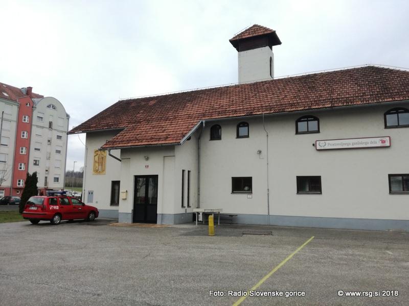 O spremembah na vodstvenih položajih tukajšnjih gasilskih društev