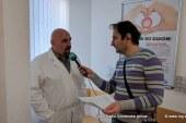 Zdravstveni dom Lenart prevzel obnovljeno ambulanto v Sv. Trojici