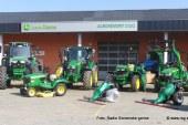 FOTO: Dnevi odprtih vrat podjetja Agroremont iz Sv. Trojice