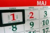 1. maj – pohodi, proslave, veselice in oddih za delavce