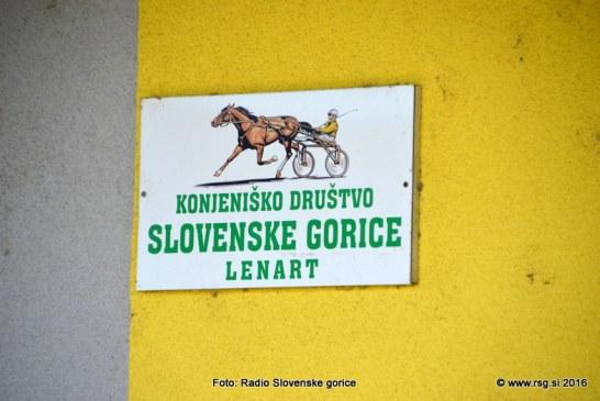 V nedeljo na Poleni kasaške dirke