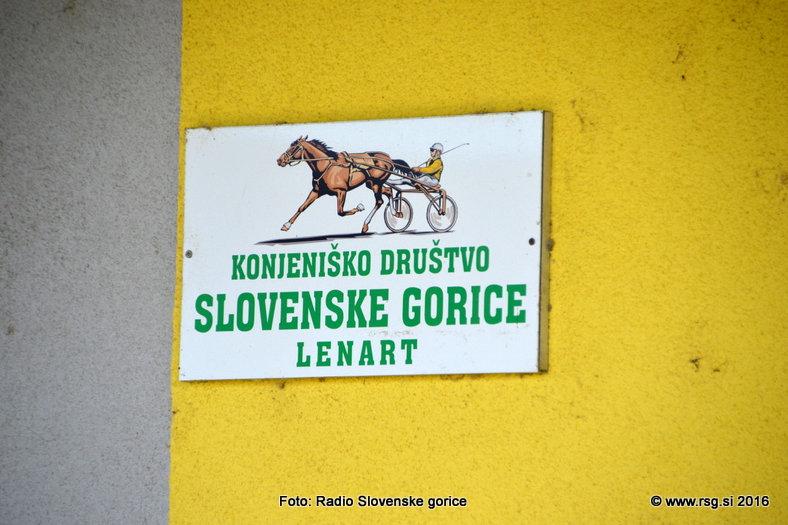 Konjeniško društvo v Lenartu nadaljuje dolgoletno tradicijo